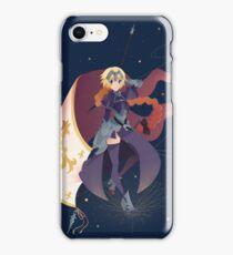 Jeanne d'Arc iPhone Case/Skin