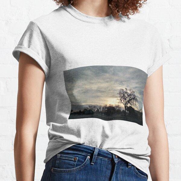 Sunrise! Classic T-Shirt