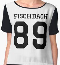 fischbach 89 Chiffon Top