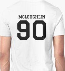 mcloughlin 90 T-Shirt