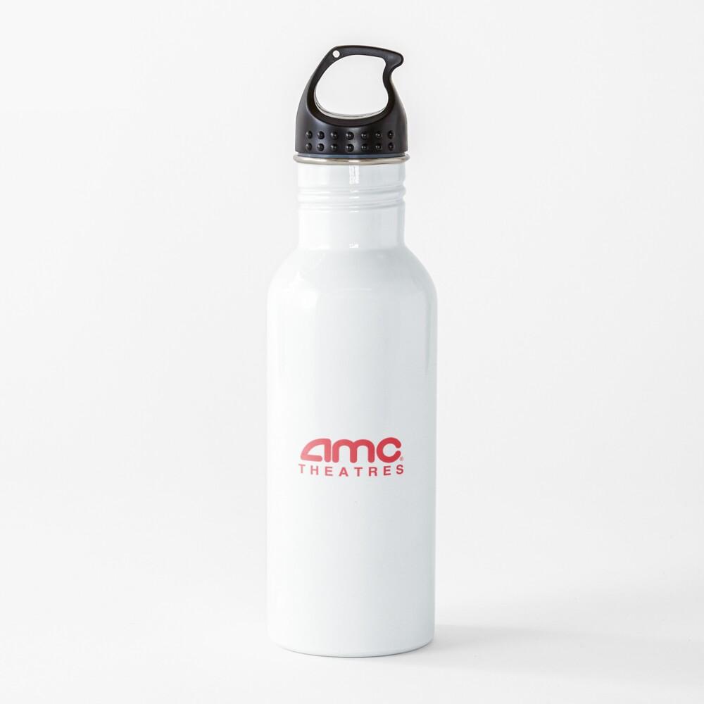 AMC Entertainment   AMC Theatres Water Bottle