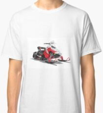 polaris axys rush Classic T-Shirt