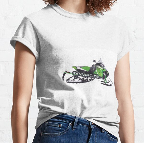 Arctic Cat 2016 ZR 6000 R XC Classic T-Shirt