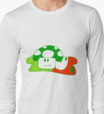1up to life, no forfait Long Sleeve T-Shirt