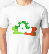 1up to life, no forfait T-Shirt
