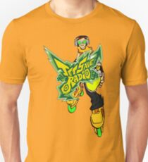 Jet Save Radio Unisex T-Shirt