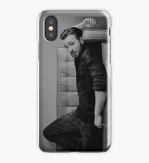 Chris Evans iPhone Case/Skin