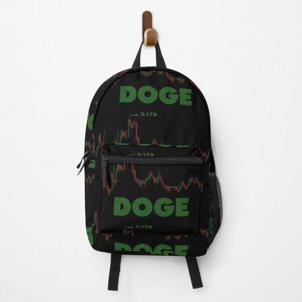 DOGE 2.176 Backpack