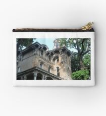 Lee Fontaine Carriage House 1 Studio Pouch
