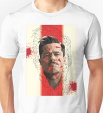 Lt. Aldo Raine  T-Shirt