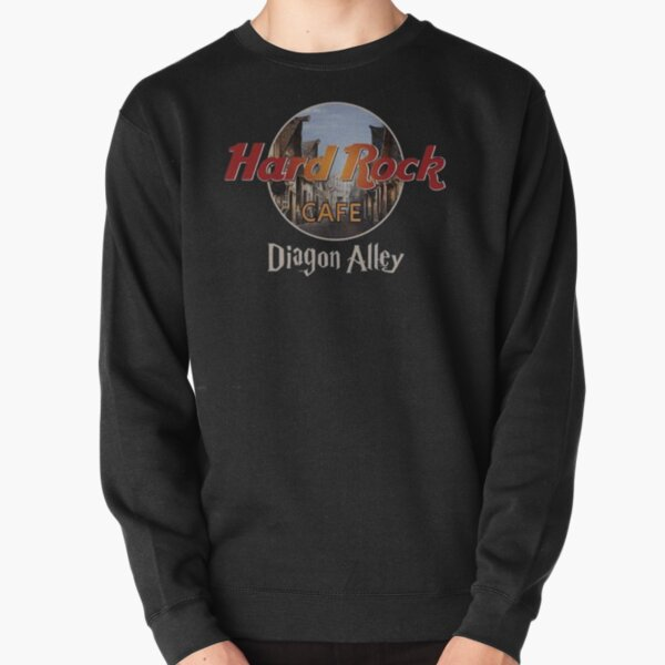 your magic Pullover Sweatshirt