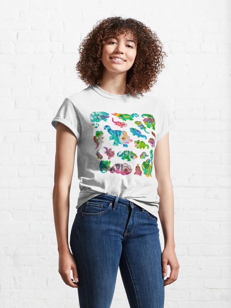 Alternate view of Chameleon Classic T-Shirt