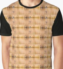 Hooded Merganser Take Off 2 - Harle couronné - Parc National Mont Tremblant  Graphic T-Shirt