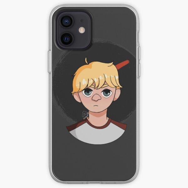 Tu tommy Funda blanda para iPhone