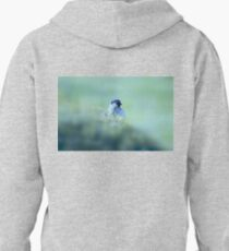 Outside my window Pullover Hoodie