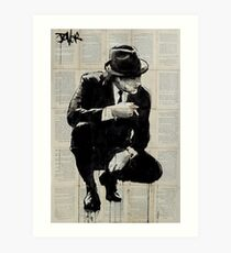 good fella Art Print