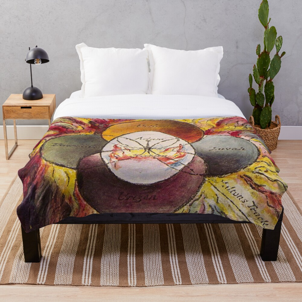 blanket_medium_bed,square