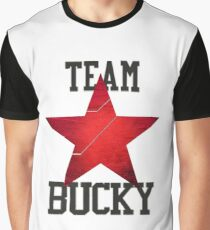 Team Bucky Graphic T-Shirt