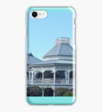 Historic Homestead       Maryborough Qld Australia iPhone Case/Skin