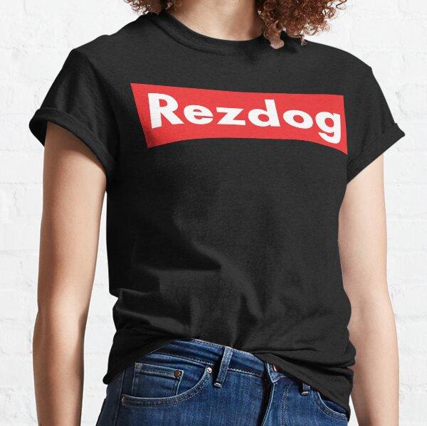 Rezdog Supreme Classic T-Shirt