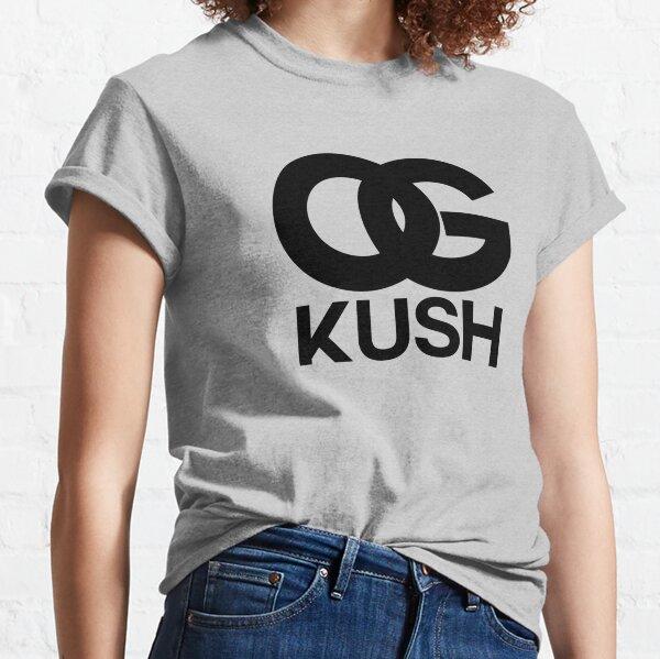 OG Kush Classic T-Shirt