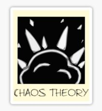Life is Strange Sticker - Chaos Theory Sticker
