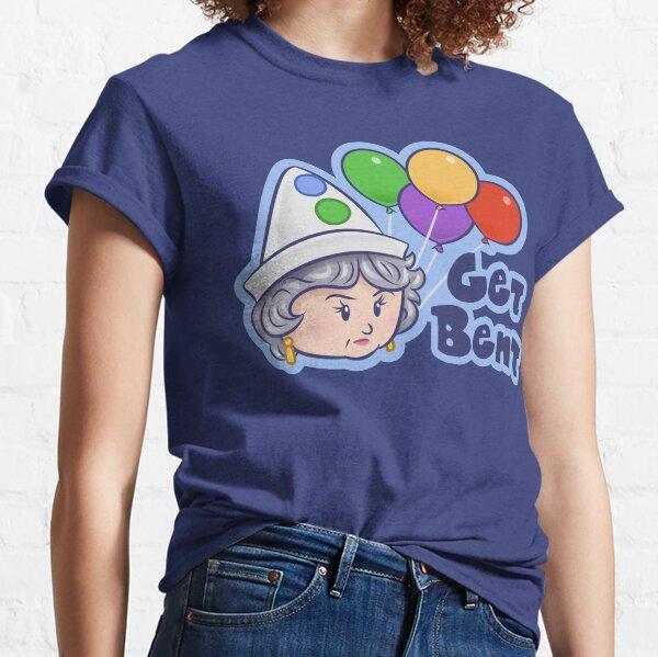 Get Bent Classic T-Shirt