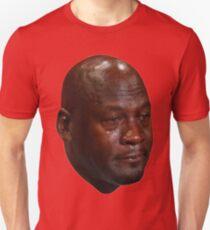 Crying Jordan T-Shirt