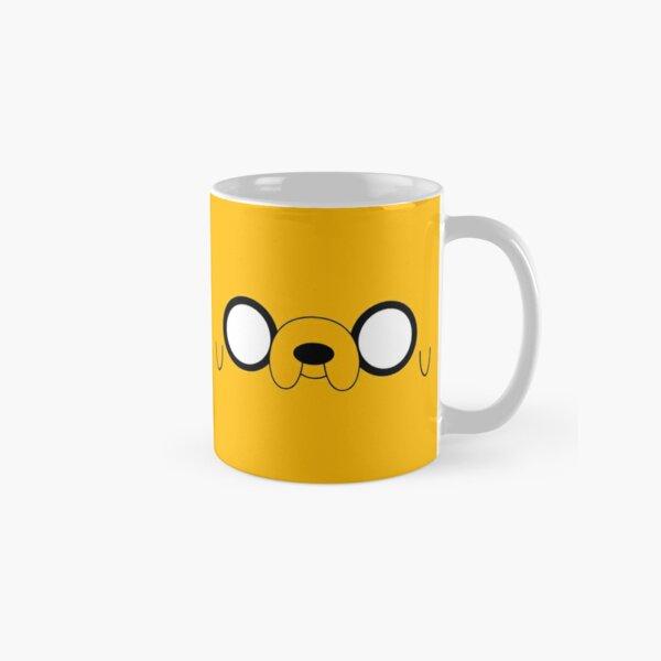 Adventure Time™ Jake's eyes Classic Mug