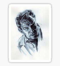 Vincent Price - The Tingler Sticker