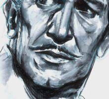 Vincent Price - The Raven Sticker