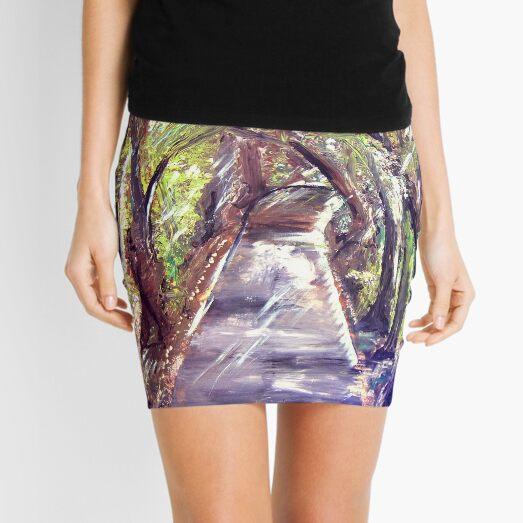 Give It A Name Mini Skirt