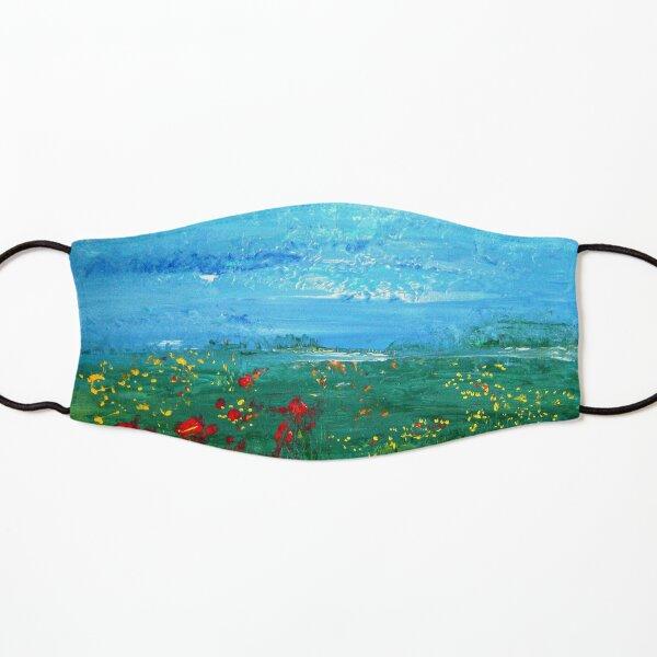Meadow Pond Kids Mask