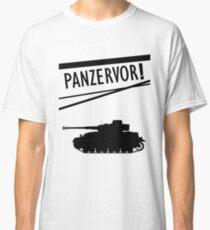Panzervor! Classic T-Shirt