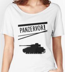 Panzervor! Women's Relaxed Fit T-Shirt