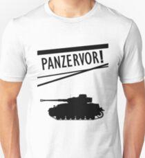 Panzervor! T-Shirt