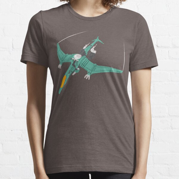 Teal Raynos Essential T-Shirt