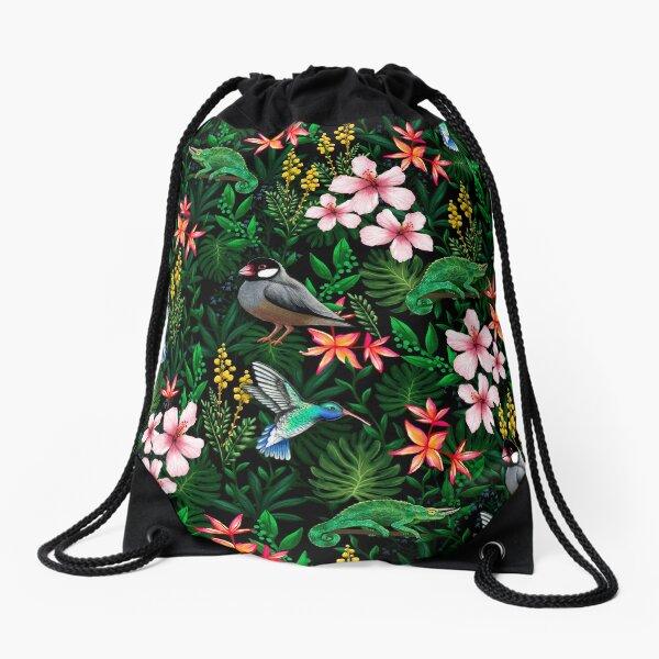 Maui Mystery Drawstring Bag