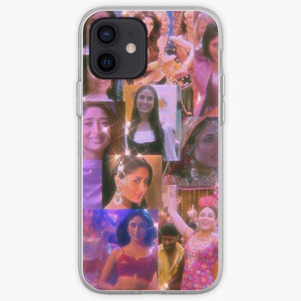 90s Kareena Kapoor iPhone Soft Case