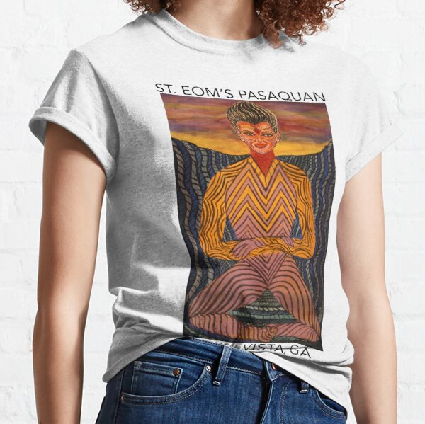Yogi par St. EOM T-shirt classique