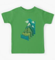 How to Build a Landscape Kids Clothes
