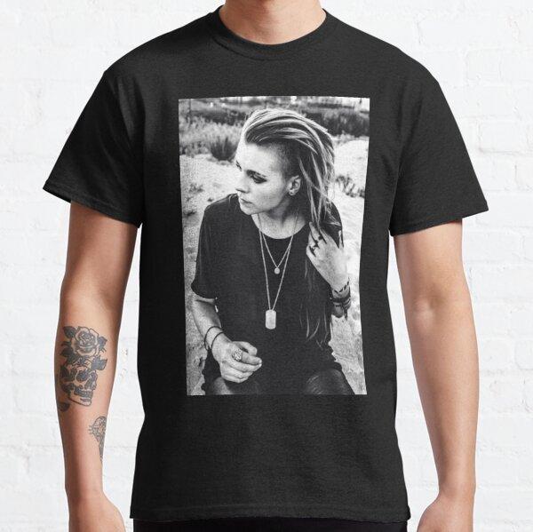 Lynn Gunn 1 Classic T-Shirt