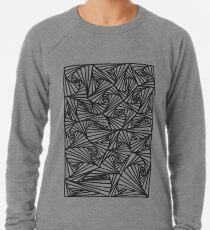 optical Lightweight Sweatshirt