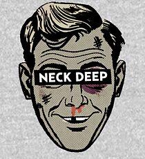 Neck Deep  Kids Pullover Hoodie