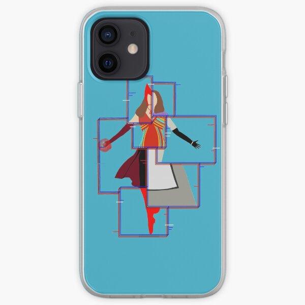 Les nombreux styles de Wanda Coque souple iPhone