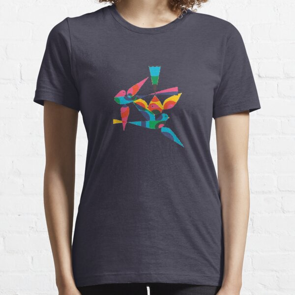 Raven Coin RVN Essential T-Shirt Essential T-Shirt