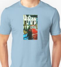 Smugglers Row Zoom 5 Unisex T-Shirt