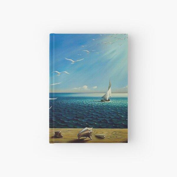 BOOK TO BIRDS Hardcover Journal