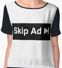 Skip Ad - m a longbottom - platform58 Women's Chiffon Top