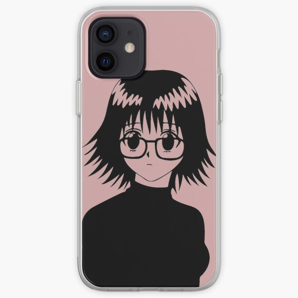 the spider 8th member iPhone Soft Case